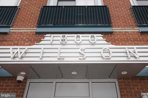 1800 Wilson Blvd #411, Arlington, VA 22201