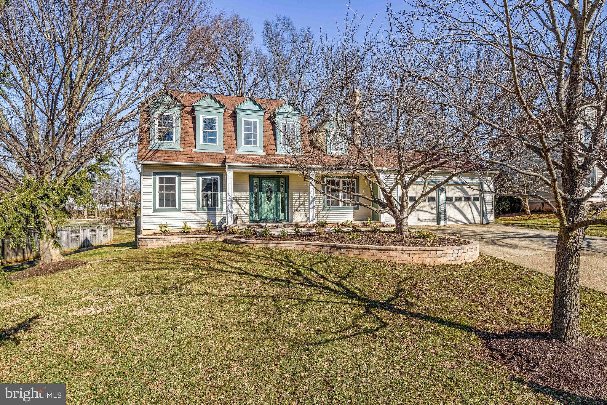135 SENECA RIDGE DRIVE, STERLING, VA 20164