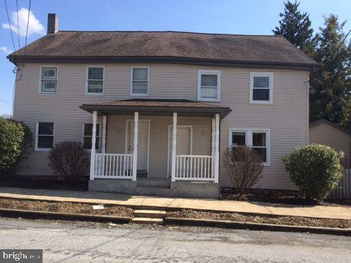 31-33 E HIGH STREET, MAYTOWN, PA 17550