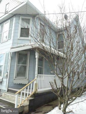 153 North Franklin Chambersburg PA 17201