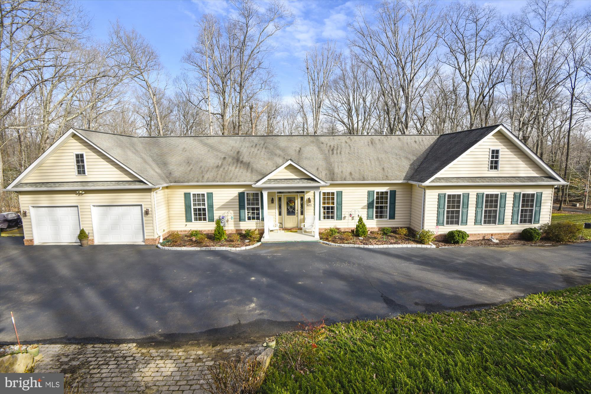 8211 SYCAMORE CIRCLE, OWINGS, MD 20736