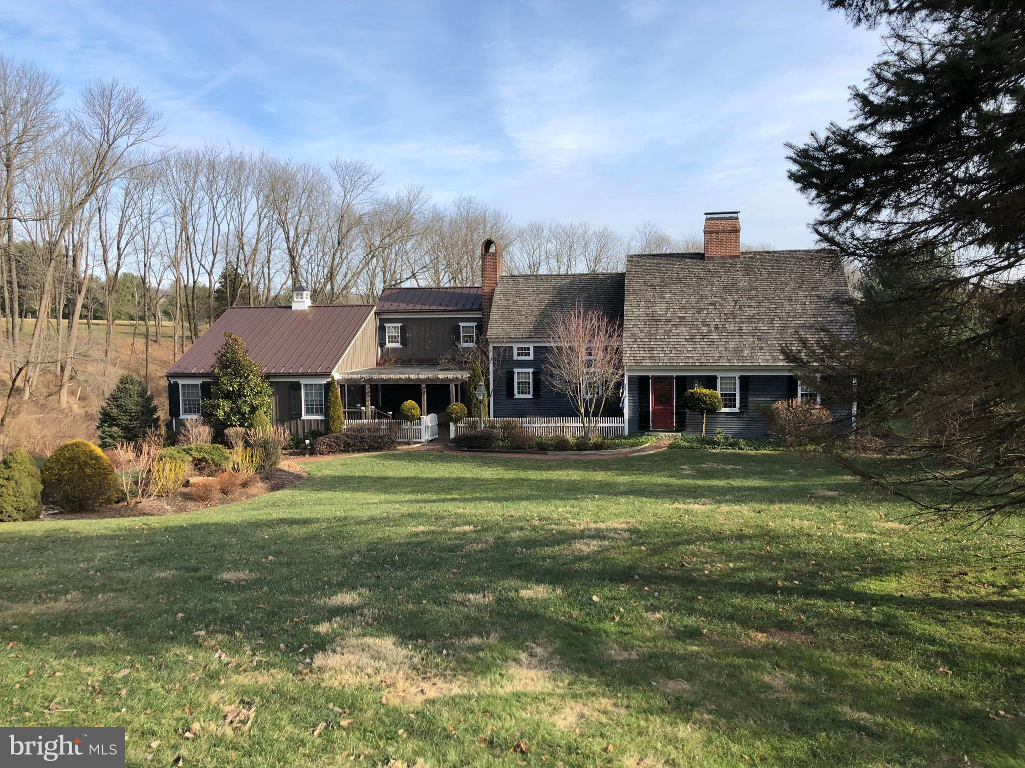 1249 PEBBLE HILL ROAD, DOYLESTOWN, PA 18901