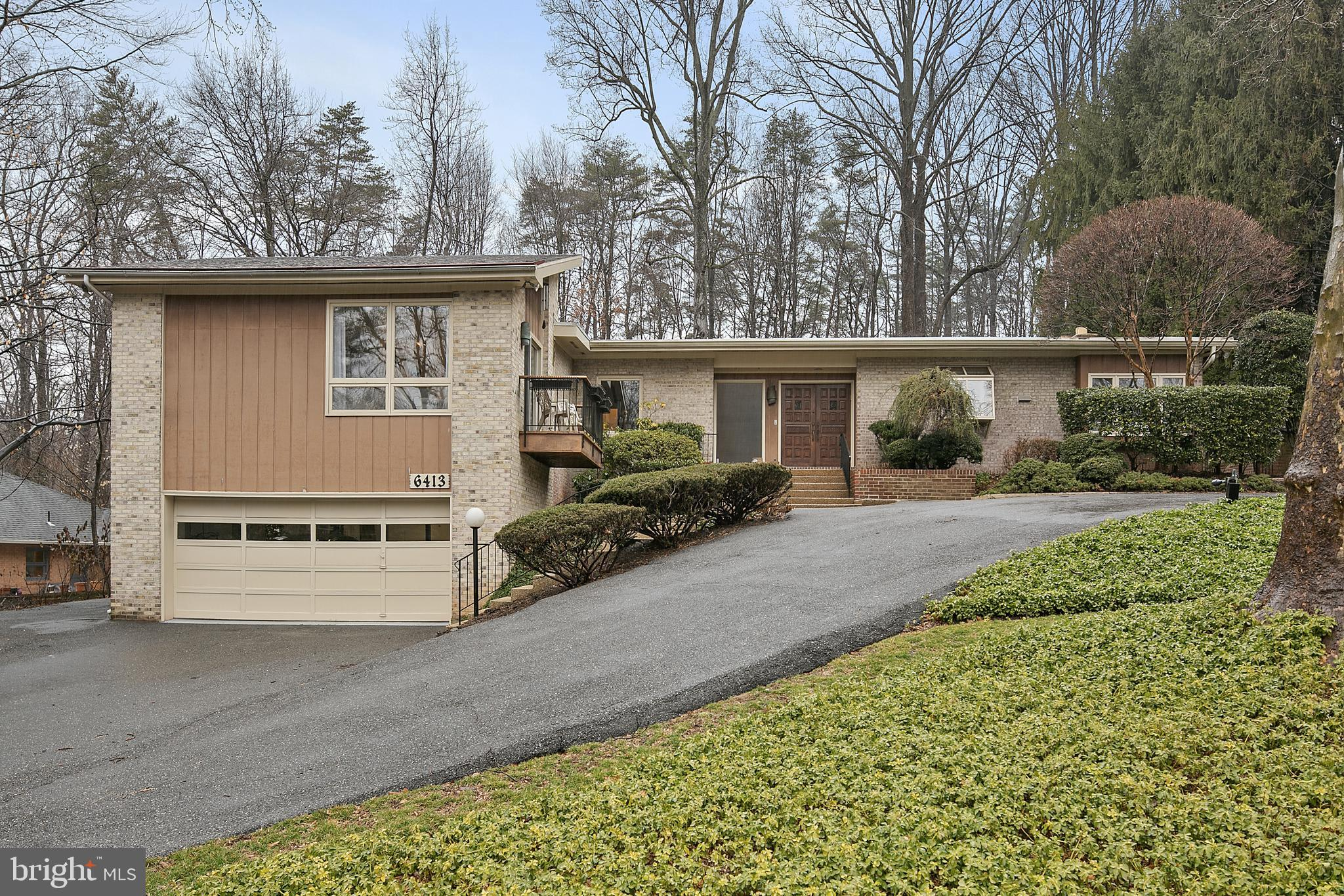 6413 DANVILLE COURT, NORTH BETHESDA, MD 20852