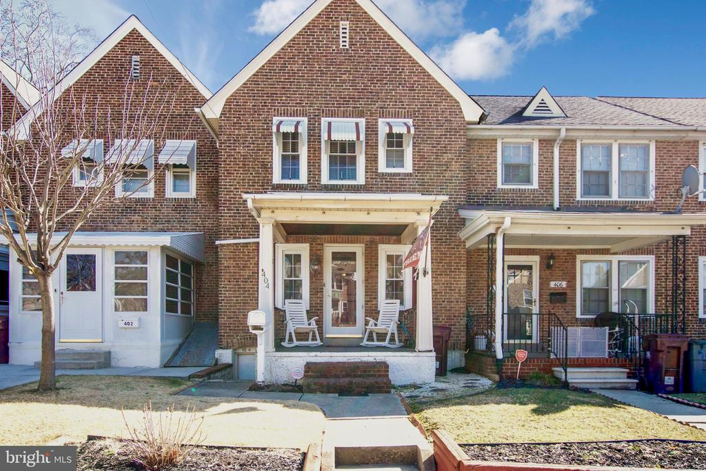 404 S UNION STREET Wilmington Home Listings - Kat Geralis Home Team Wilmington Delaware Real Estate