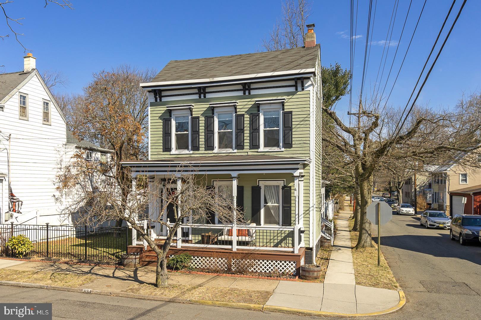 433 PRINCE ST, BORDENTOWN, NJ 08505