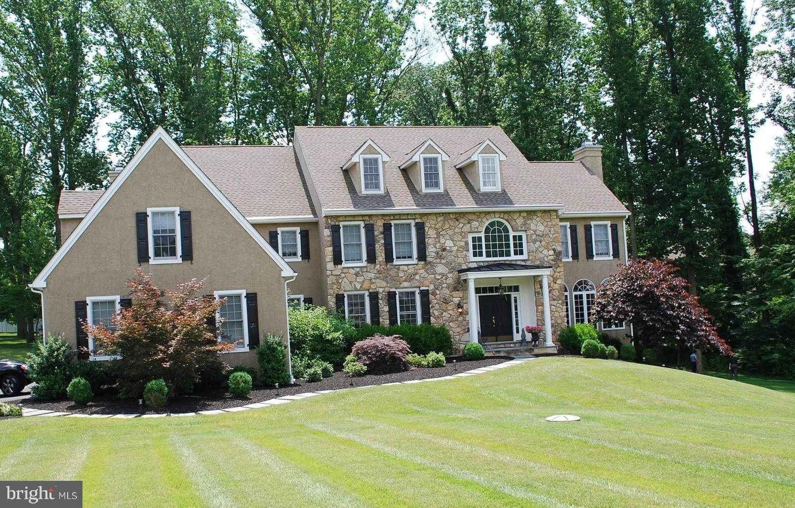 122 SPRING TREE DRIVE, NEWTOWN SQUARE, PA 19073