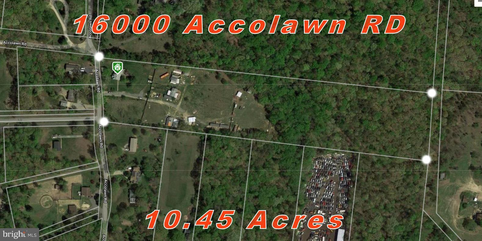 16000 ACCOLAWN ROAD, ACCOKEEK, MD 20607