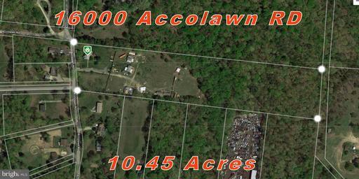 16000 Accolawn Rd Accokeek MD 20607