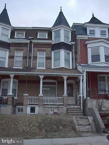 223 N 15TH STREET, ALLENTOWN, PA 18102