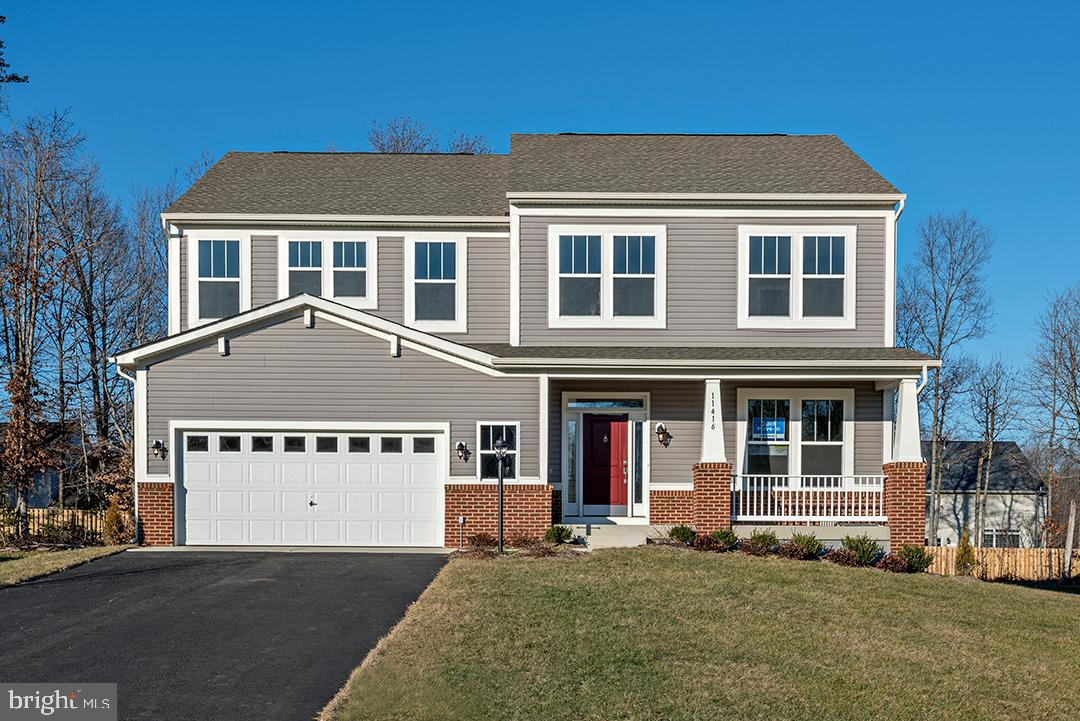 11416 LORDS LANE, SPOTSYLVANIA, VA 22408