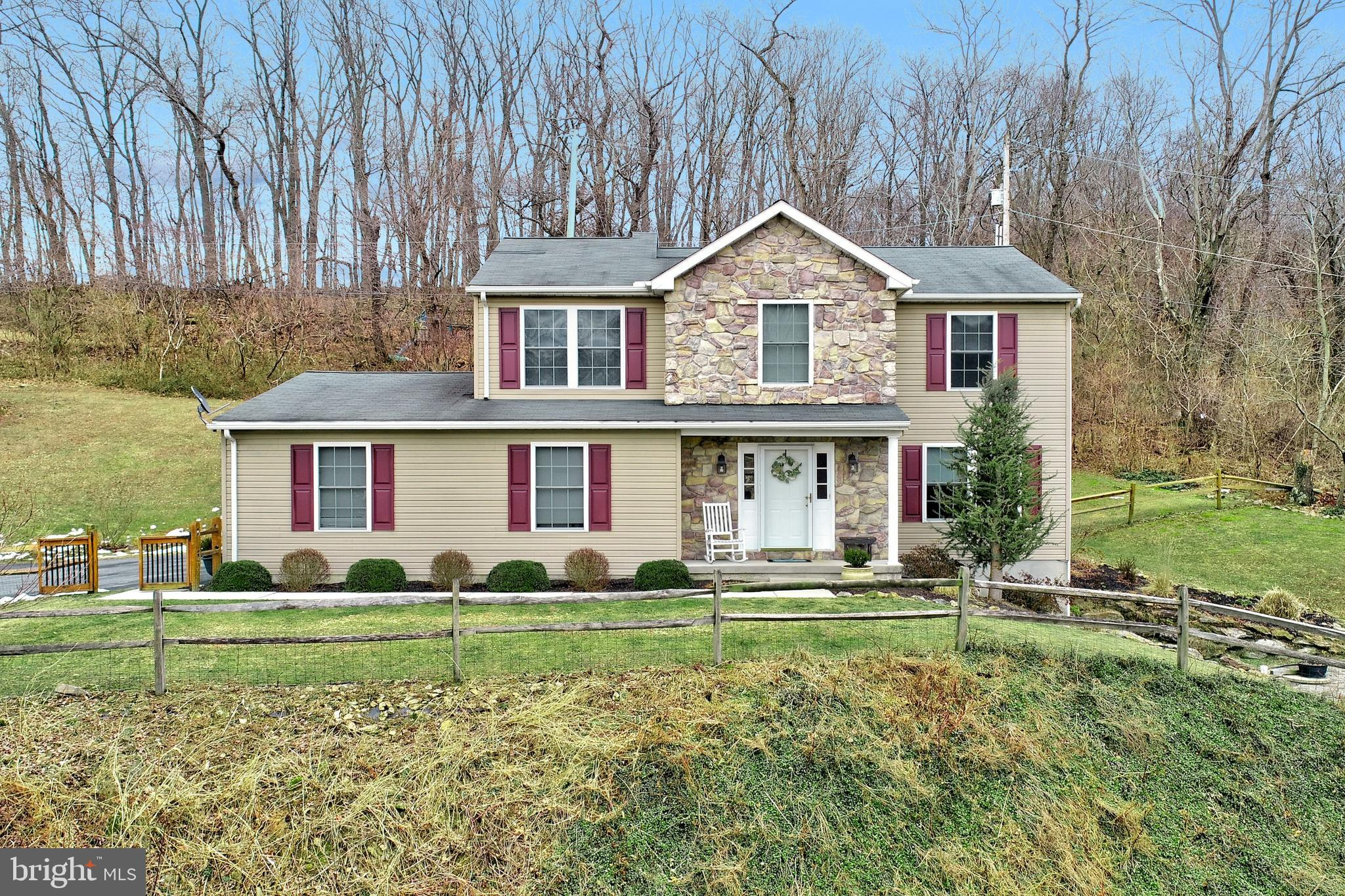 1903 HAIN ROAD, NEW FREEDOM, PA 17349