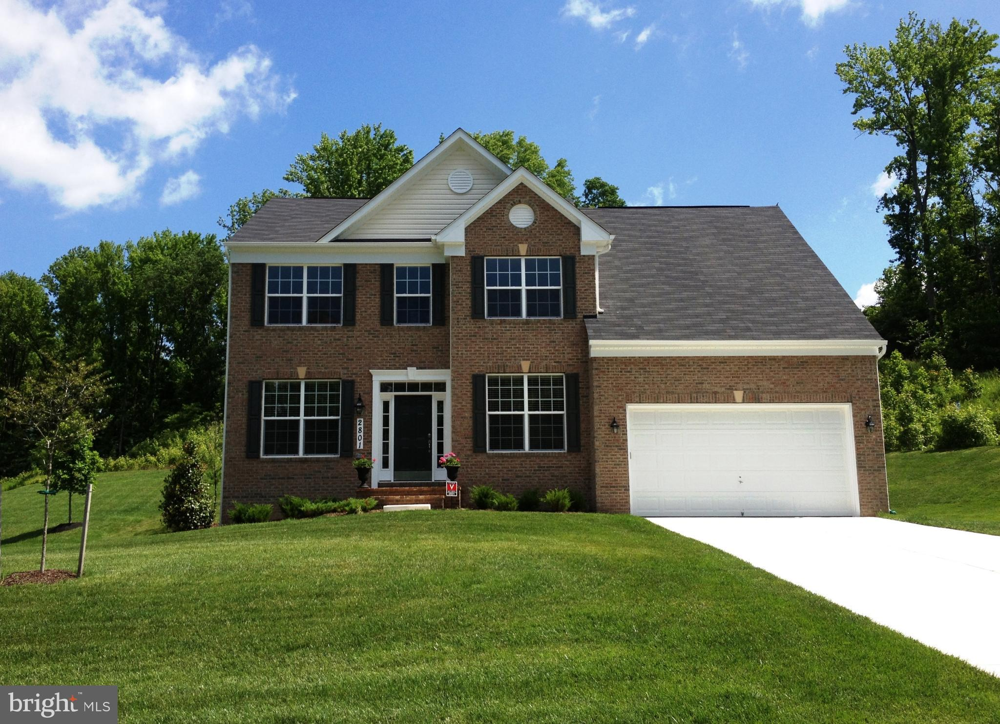 25826 S SANDGATES ROAD, MECHANICSVILLE, MD 20659