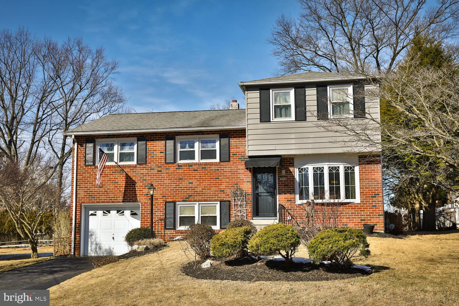 648 OLD SCHOOLHOUSE DRIVE, SPRINGFIELD, PA 19064