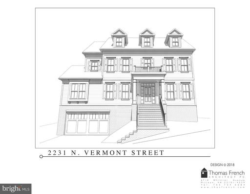 2231 N Vermont St, Arlington, VA 22207