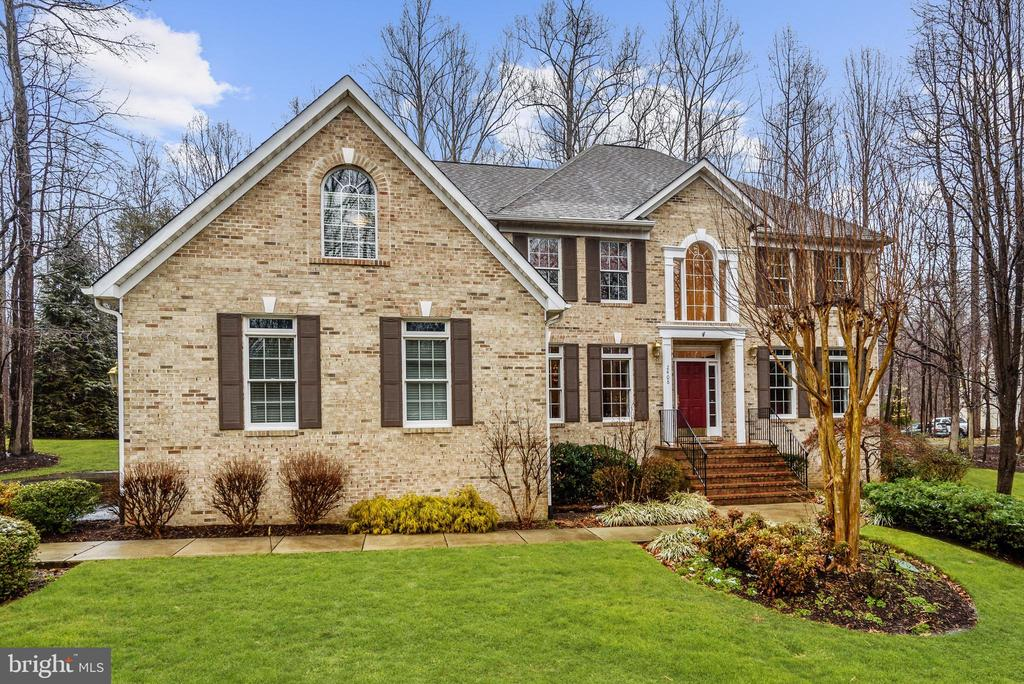 2408 FOX CREEK LANE, DAVIDSONVILLE, MD 21035