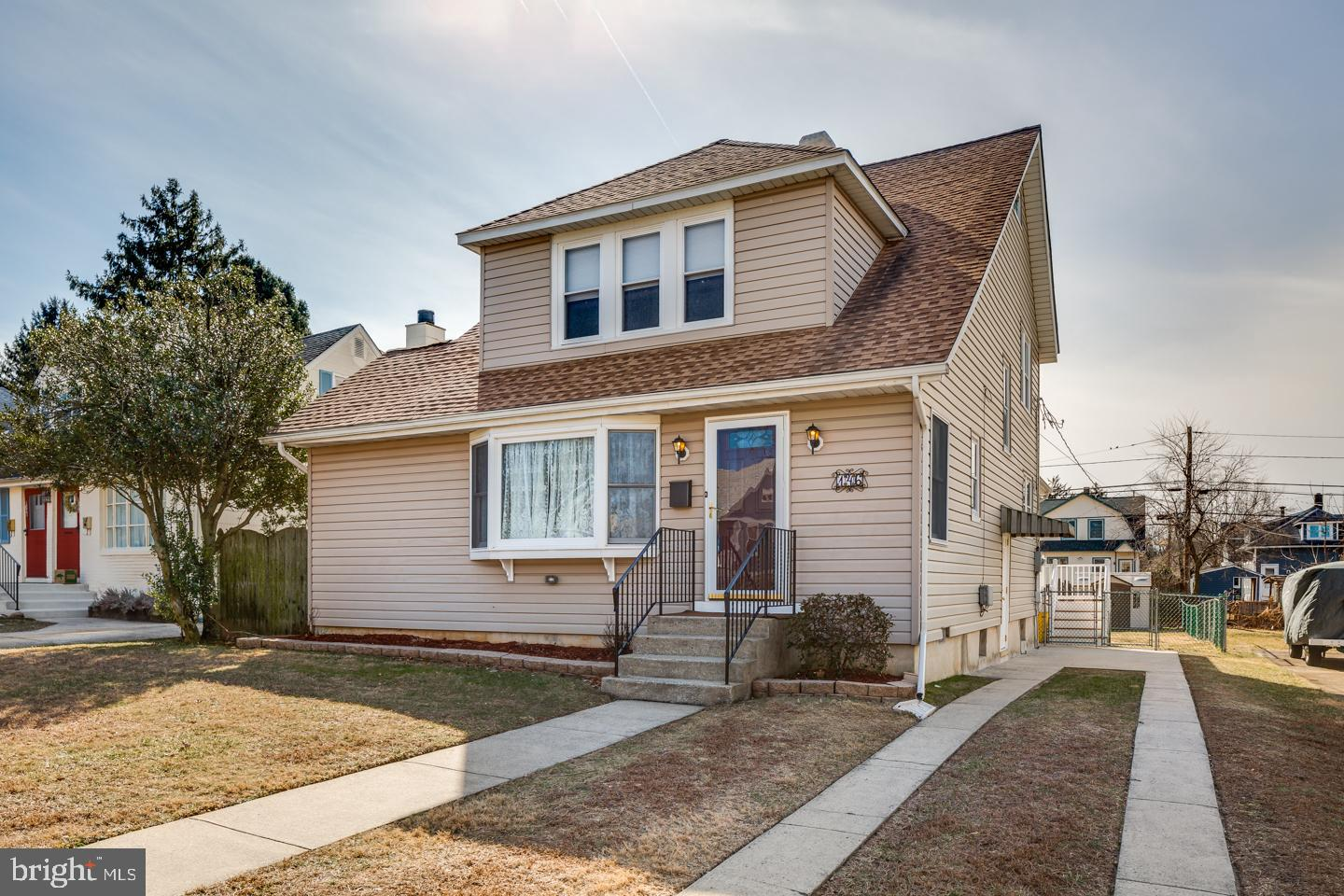 146 S HAVILAND AVENUE, AUDUBON, NJ 08106
