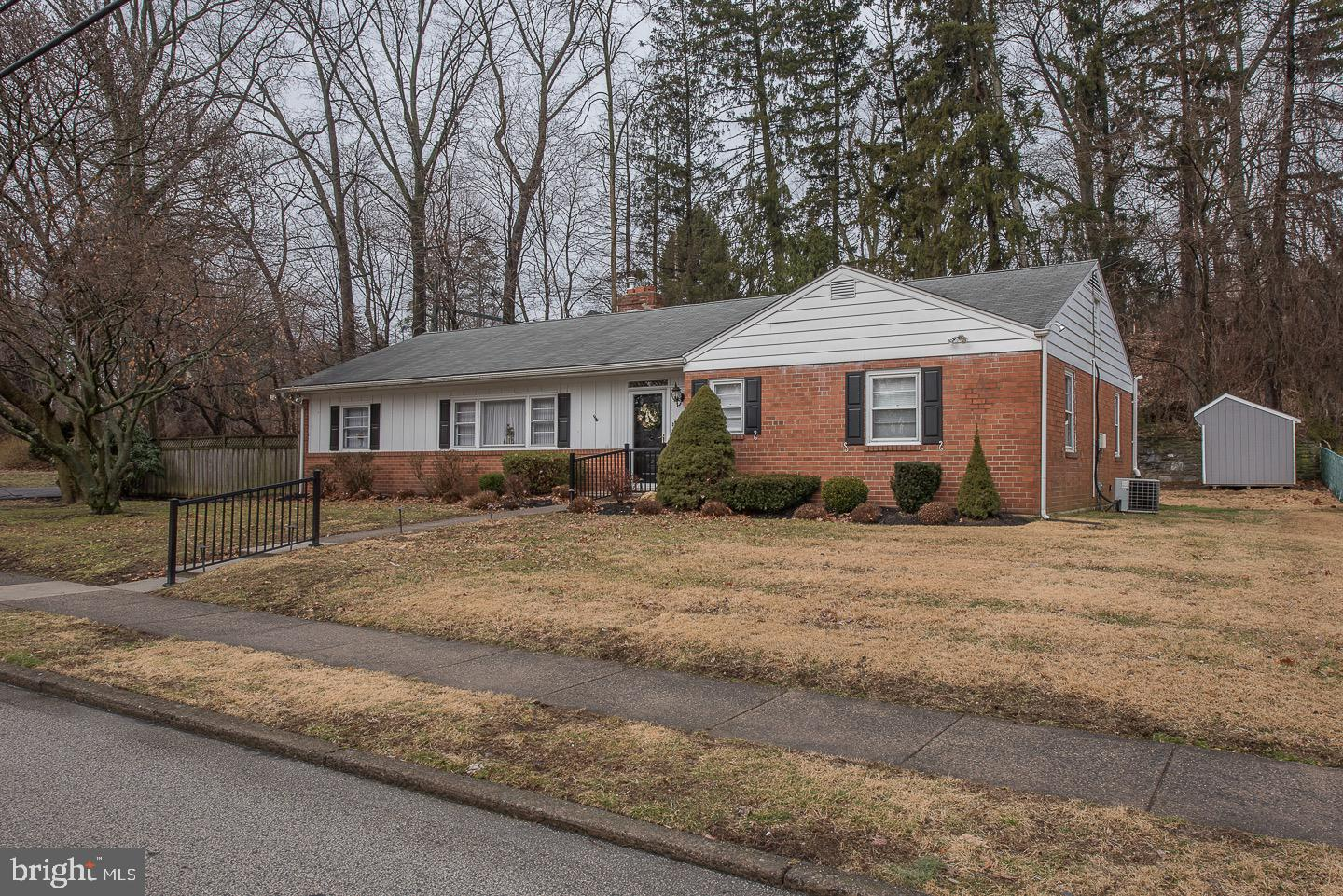 56 S BROOKSIDE ROAD, SPRINGFIELD, PA 19064