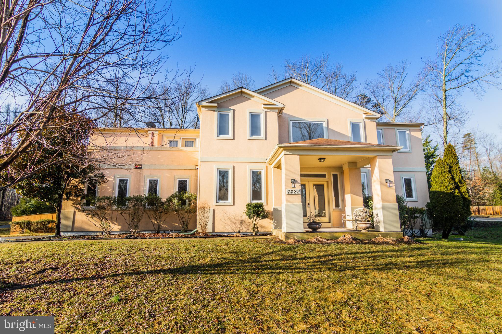 7422 PROSPECT HILL COURT, GLENN DALE, MD 20769