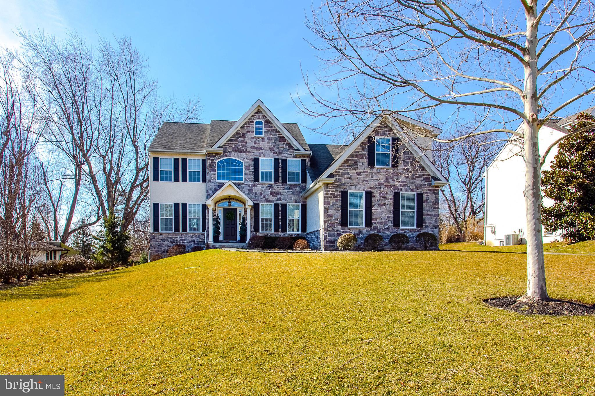 6 SPRINGHOUSE LANE, HAVERTOWN, PA 19083
