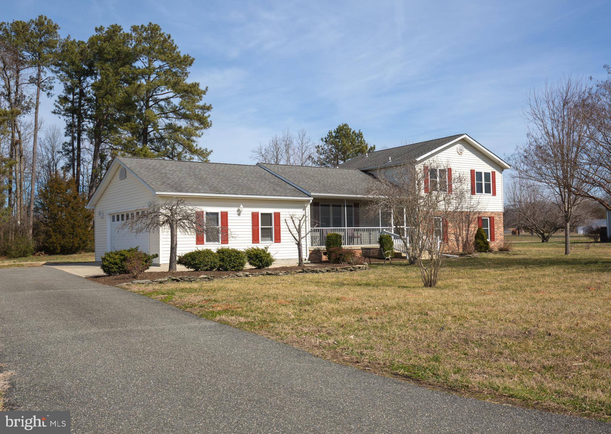 45654 RUTHERFORD BOULEVARD, GREAT MILLS, MD 20634
