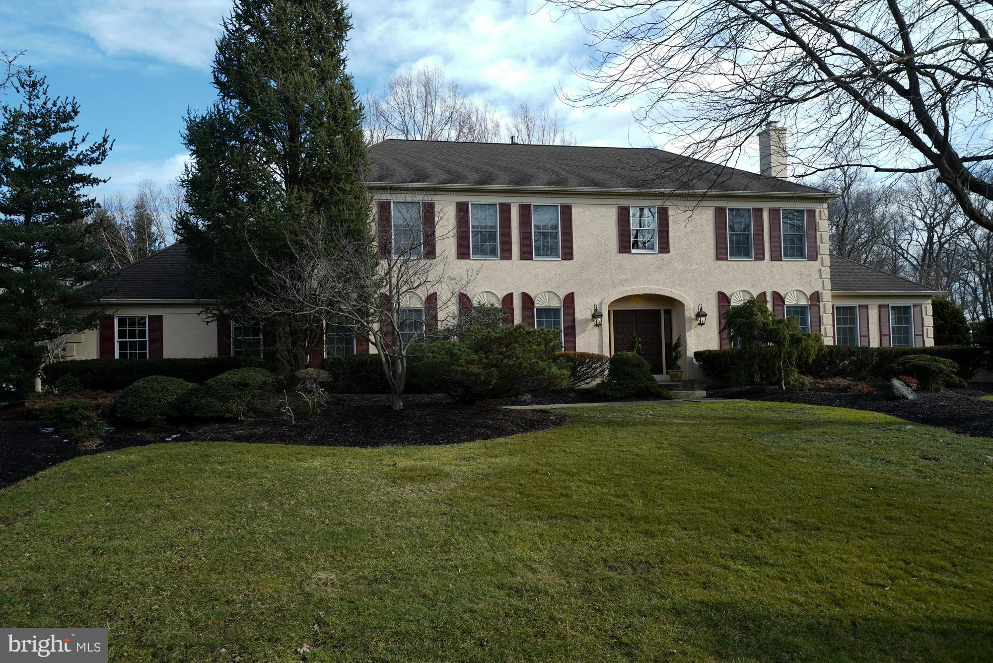 1 JARRETT COURT, WEST WINDSOR, NJ 08550