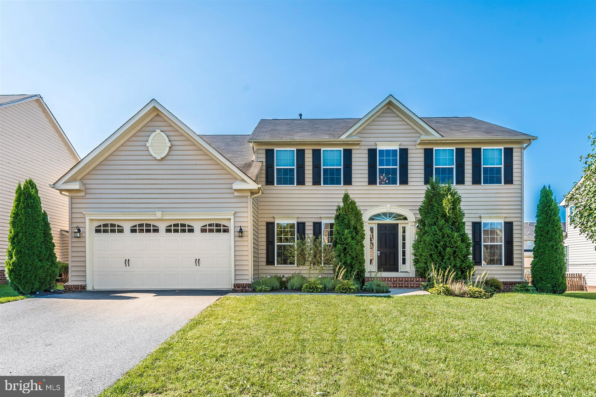 5507 YOUNG FAMILY TRL W TRAIL, ADAMSTOWN, MD 21710