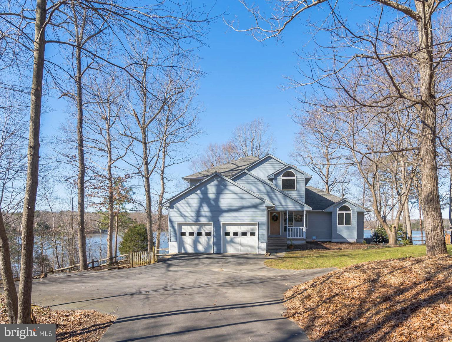 154 PINE POINT PLACE, MINERAL, VA 23117