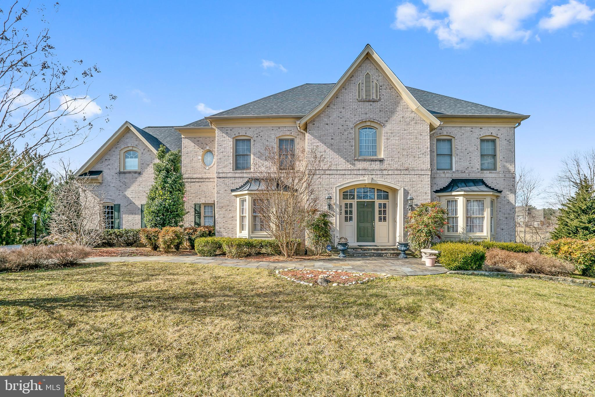502 GRAND CYPRESS COURT, ASHTON, MD 20861