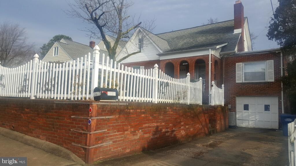 Price Reduced for quick sale. Hurry  seller have to move to MD Because of Business transfer.  it is priced typically under market, seller will pay 1year home warranty.  Radon and termite report available   done 3/2019, Locations, Location 4 to 17 mile to Oldtown, Arlington , MD and DC. located with in walking distance to Banks , Restaurants, Coffee Shops and Grocery Stores & etc... 4 Bedroom 3 full bath 2 den  in the Basement,  New Fence,  ALL Brick Must see,