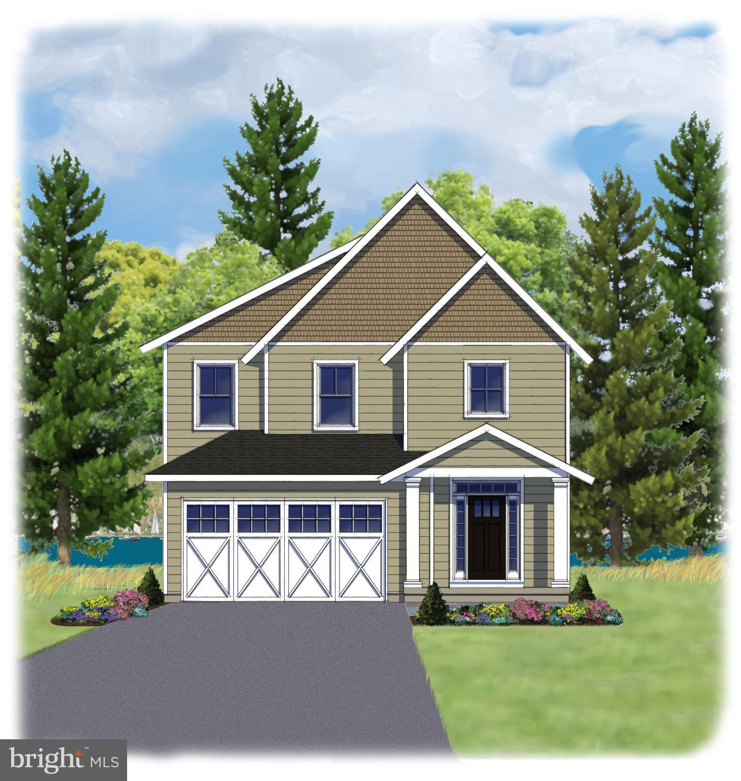 150 Somerset Rd, Stevensville, MD, 21666