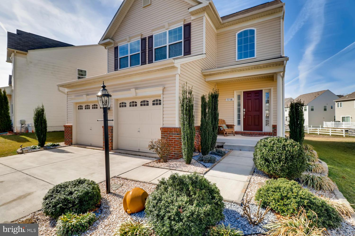 7716 HOLLINS CHAPEL COURT, GLEN BURNIE, MD 21060