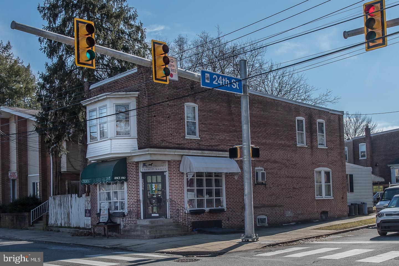 2334 CHESTNUT STREET, CHESTER, PA 19013
