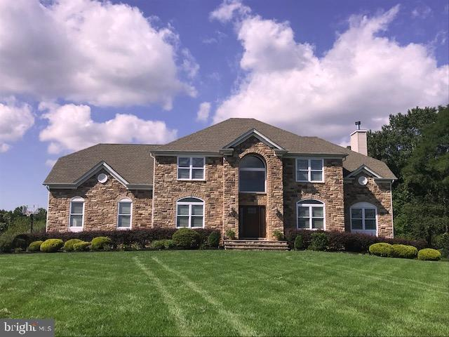 15 PINE BROOK, HAMILTON, NJ 08620