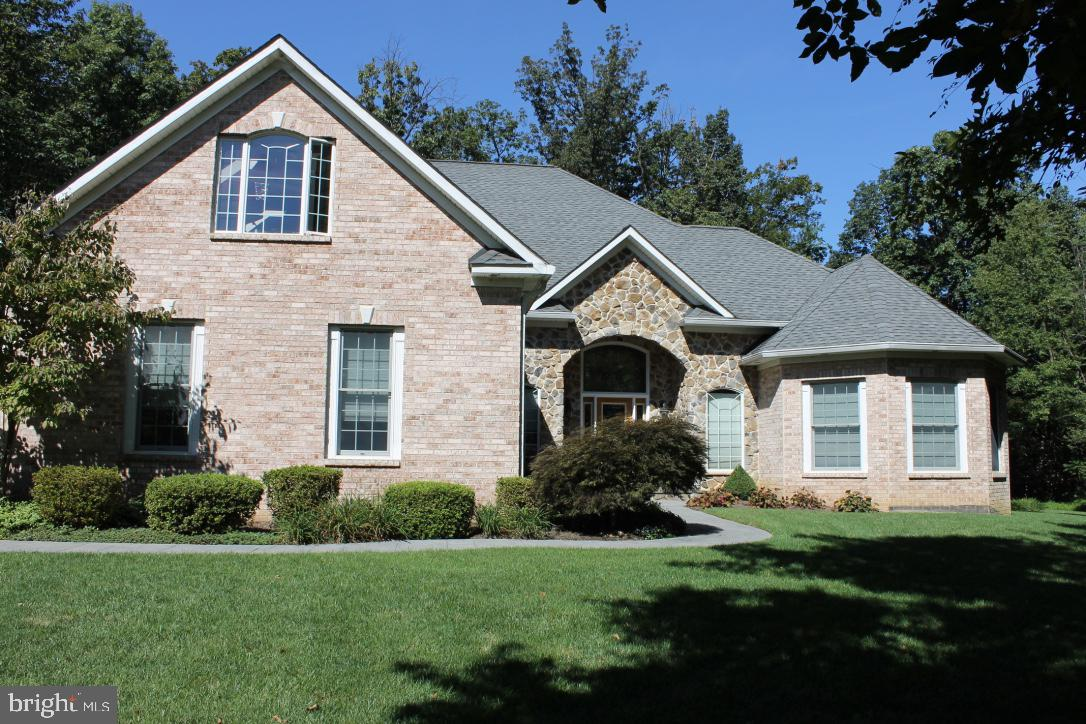 4370 PARTNERSHIP DRIVE, MANCHESTER, MD 21102
