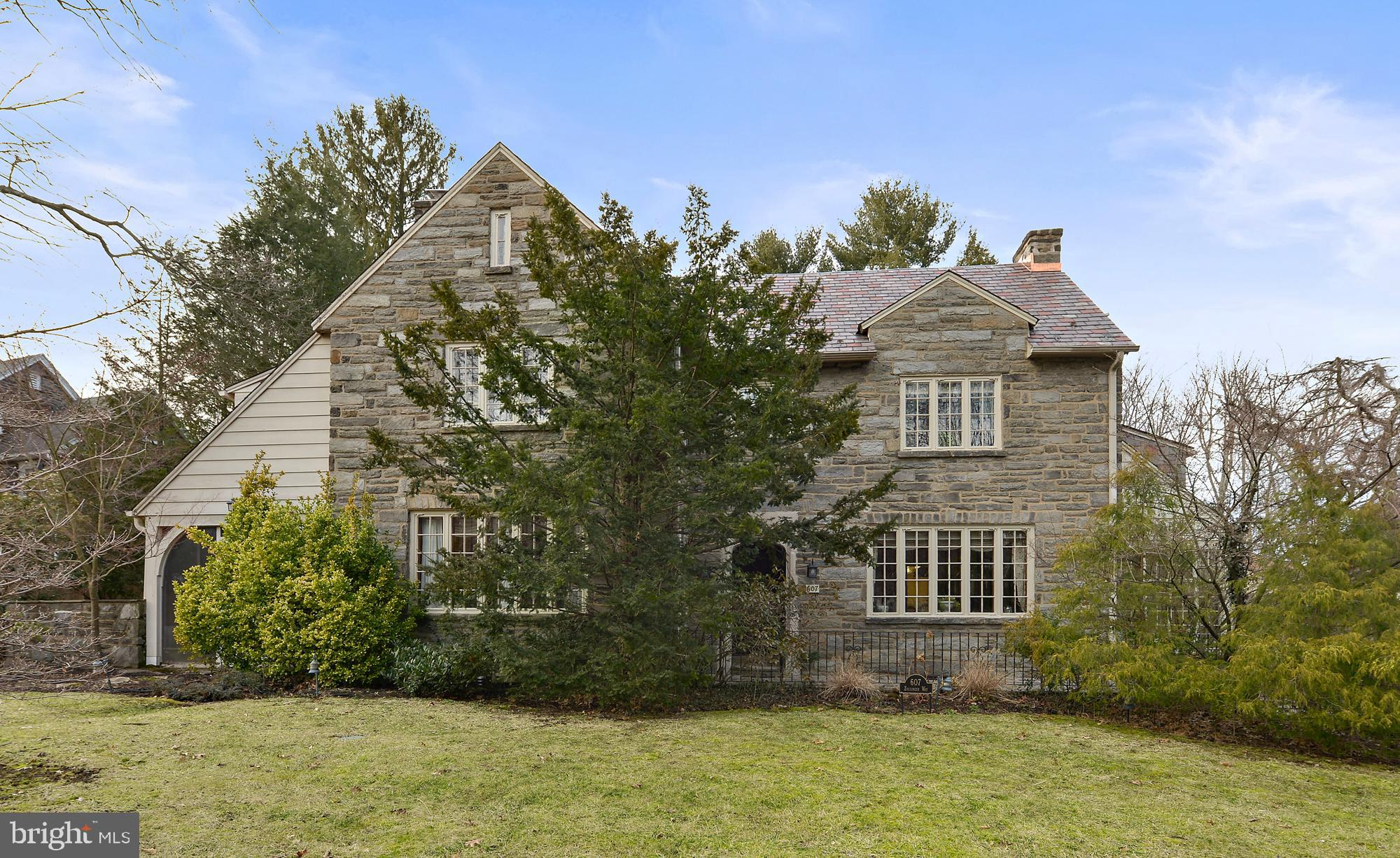 607 ZOLLINGER WAY, MERION STATION, PA 19066