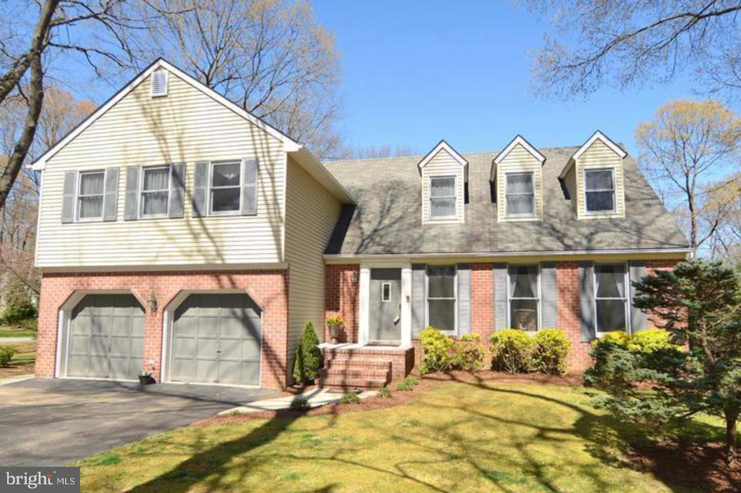 """Limited time opportunity to own this home in Severna Park at well below market value. If the property is not sold within about 45 days, Seller plans to renovate the property and then re-list the property at a price reflective of full market value in an upgraded condition.  All existing mechanical systems are in working order to the best of Seller's knowledge. A few cosmetic updates are really all that is needed for this inviting colonial home located in a quiet, established neighborhood. The property includes an in-ground pool, spa/hot-tub, fenced backyard, large terraced Trex decking, pavered patio around pool and mature landscaping. Large formal living room and separate dining room areas with hardwood flooring, remodeled kitchen with soft close drawers on maple cabinetry, stainless appliances, pantry, recessed lights & breakfast nook. Sunken family room with wood-burning fireplace. Spacious master suite with garden bath. Finished basement with lower-level bonus room that could be used as an additional (5th) bedroom. Large, flat corner lot with mature shad trees.  Sale and compensation is subject to court approval of an assignment contract. Property is sold in """"As Is"""" condition with inspections for informational purposes only. Required earnest money deposit is $38,000."""