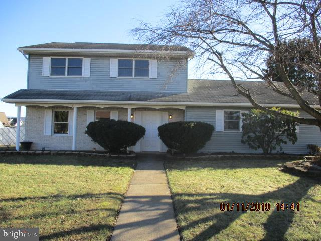 101 NORWOOD AVENUE, HANOVER TOWNSHIP, PA 18706