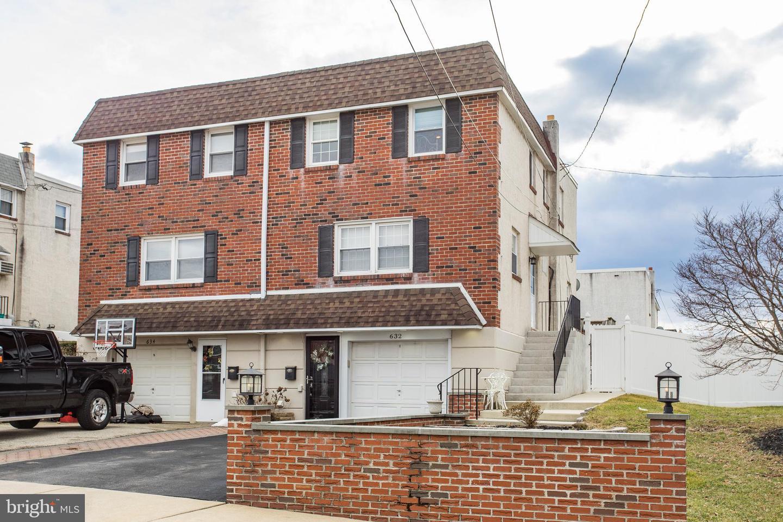 632 Gary Lane,Norristown,PA