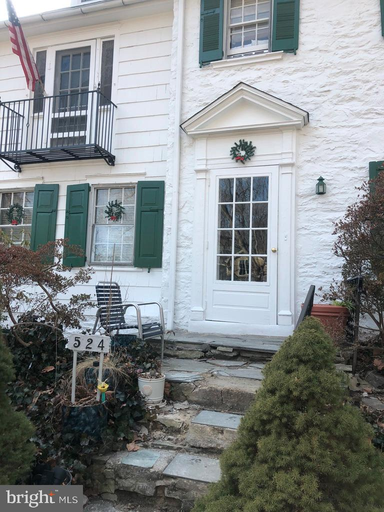524 OAK ROAD, MERION STATION, PA 19066