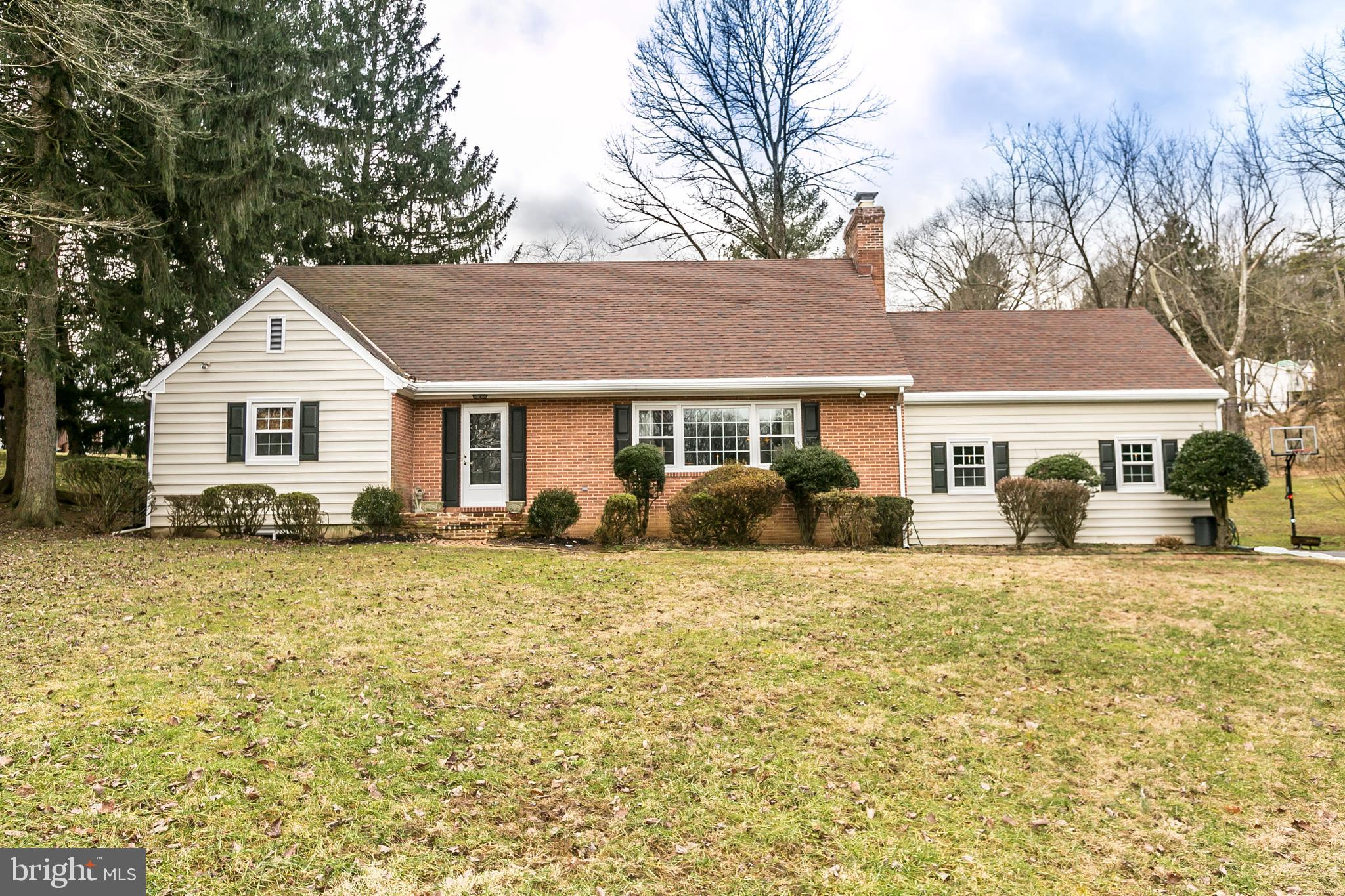 11310 OLD CARRIAGE ROAD, GLEN ARM, MD 21057
