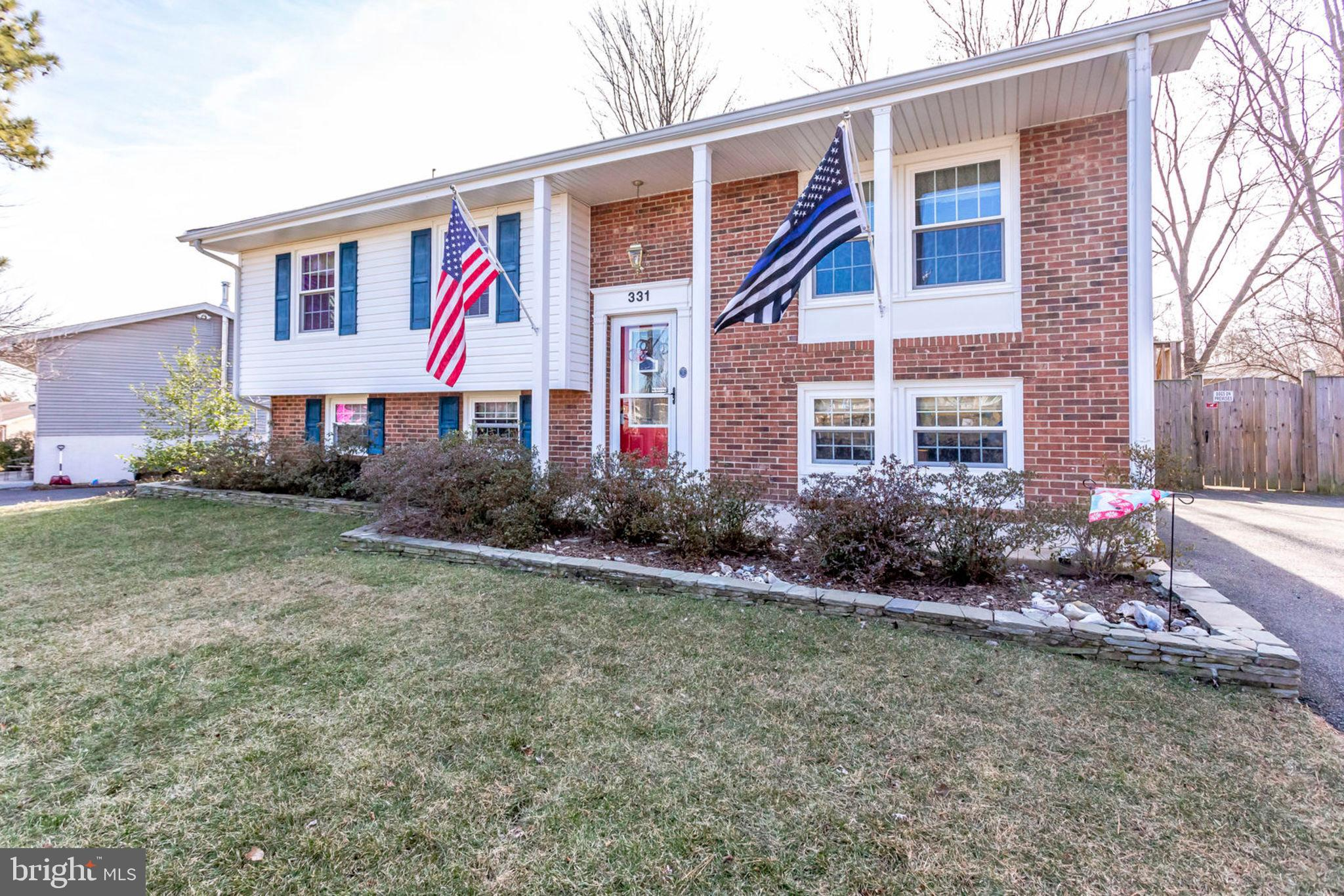 331 W DERBY COURT, STERLING, VA 20164