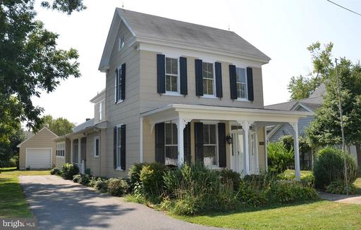 Property for sale at 105 Pleasant St, Oxford,  MD 21654