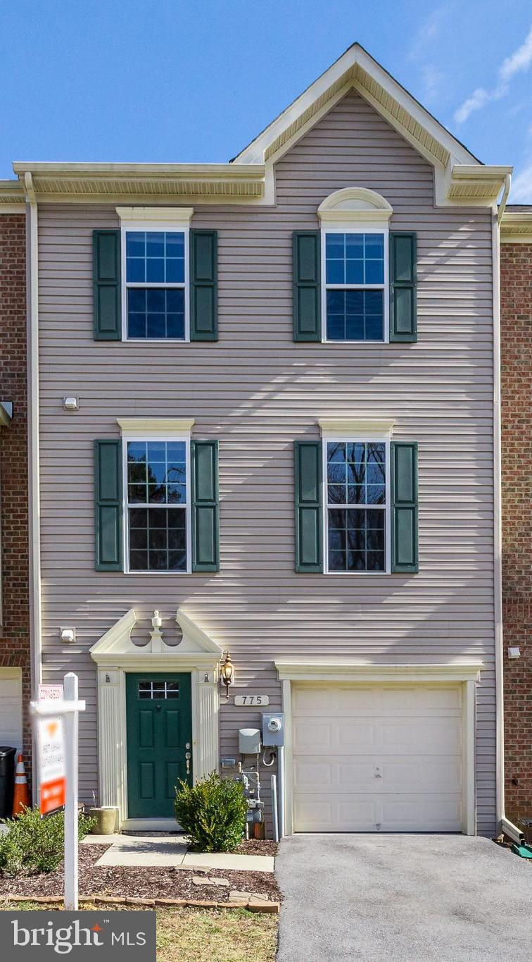 775 GRAPE VINE LOOP, BALTIMORE, MD 21225