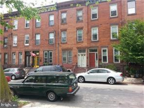 1626 S 4TH Street #2 Philadelphia, PA 19148