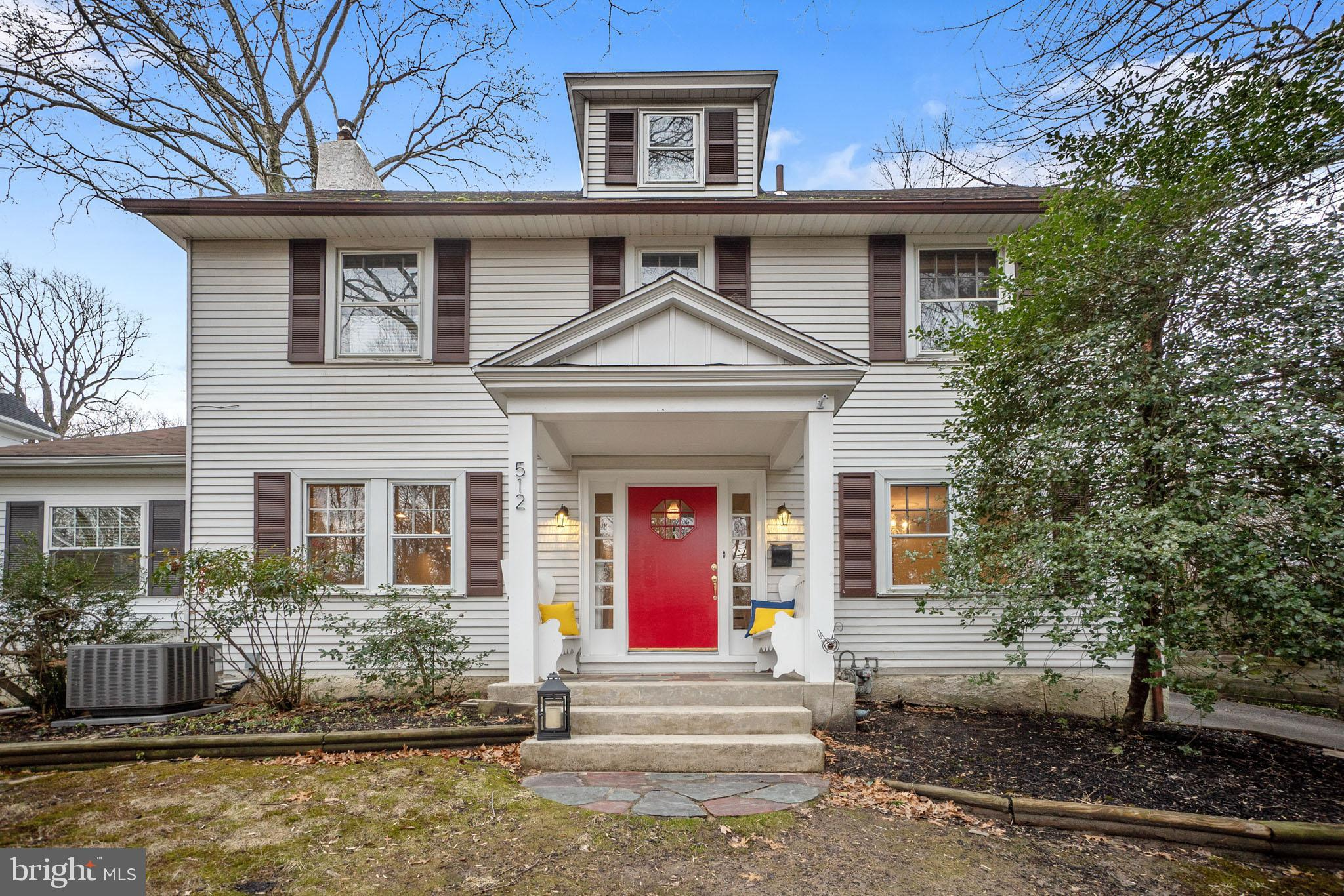 512 N CHESTER ROAD, SWARTHMORE, PA 19081