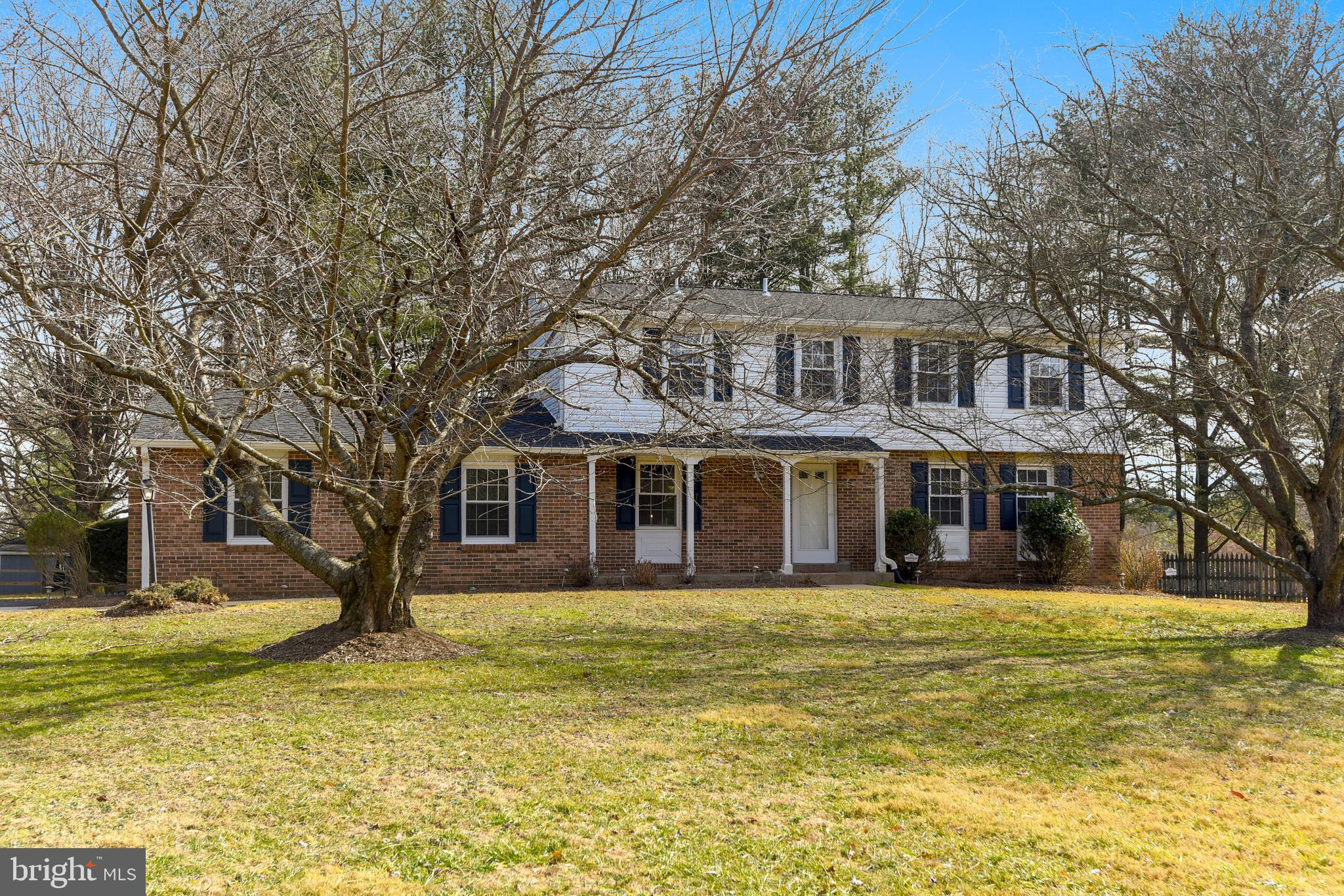 9401 HUNTMASTER ROAD, LAYTONSVILLE, MD 20882
