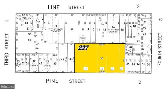 345 PINE STREET, CAMDEN, NJ 08103