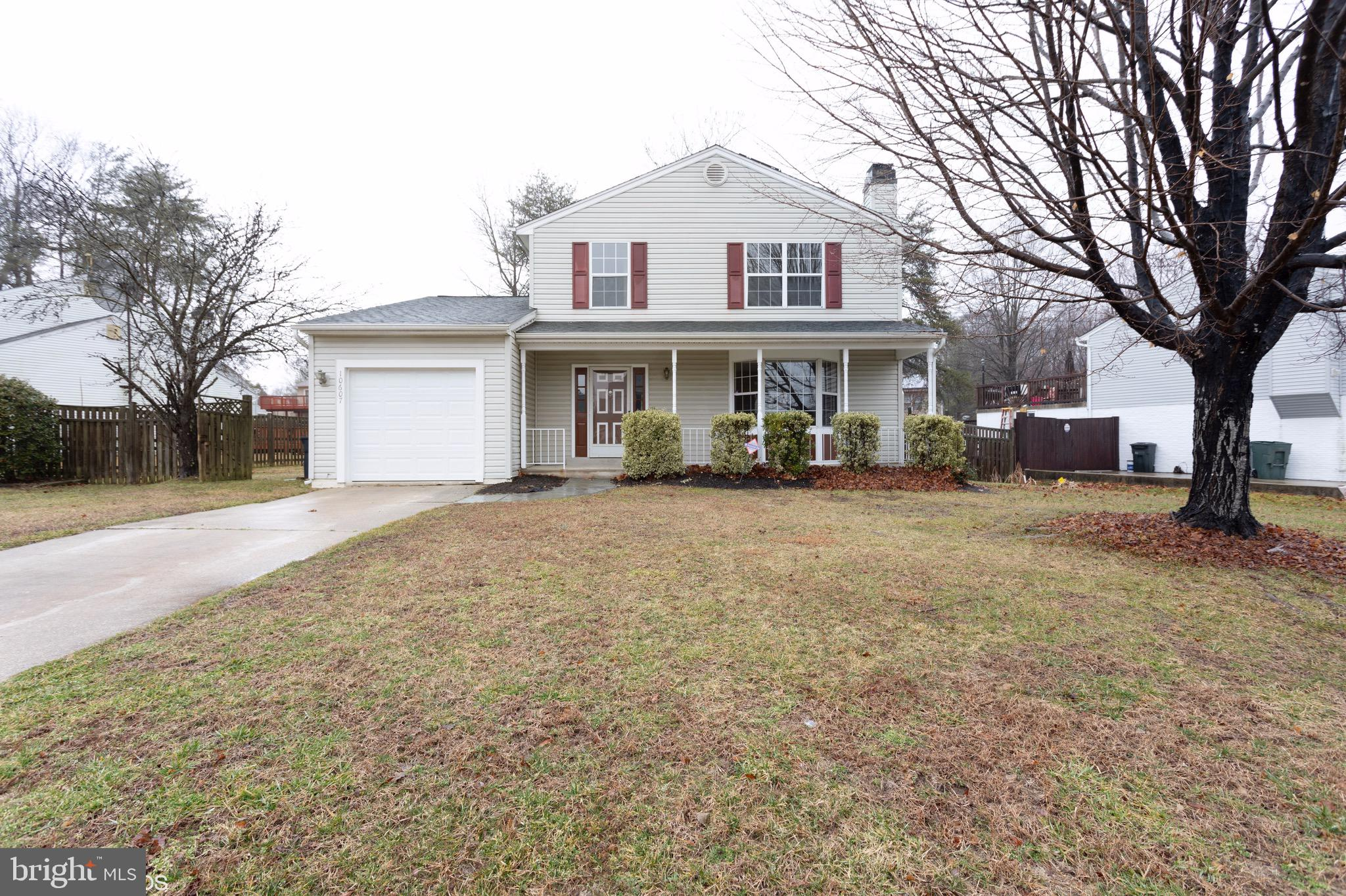 10607 Terraco Ter, Cheltenham, MD, 20623