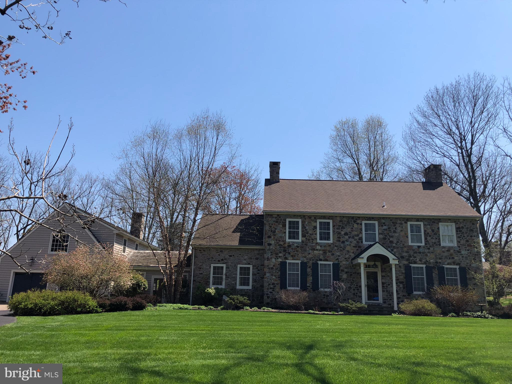 4226 LOWER MOUNTAIN ROAD, NEW HOPE, PA 18938