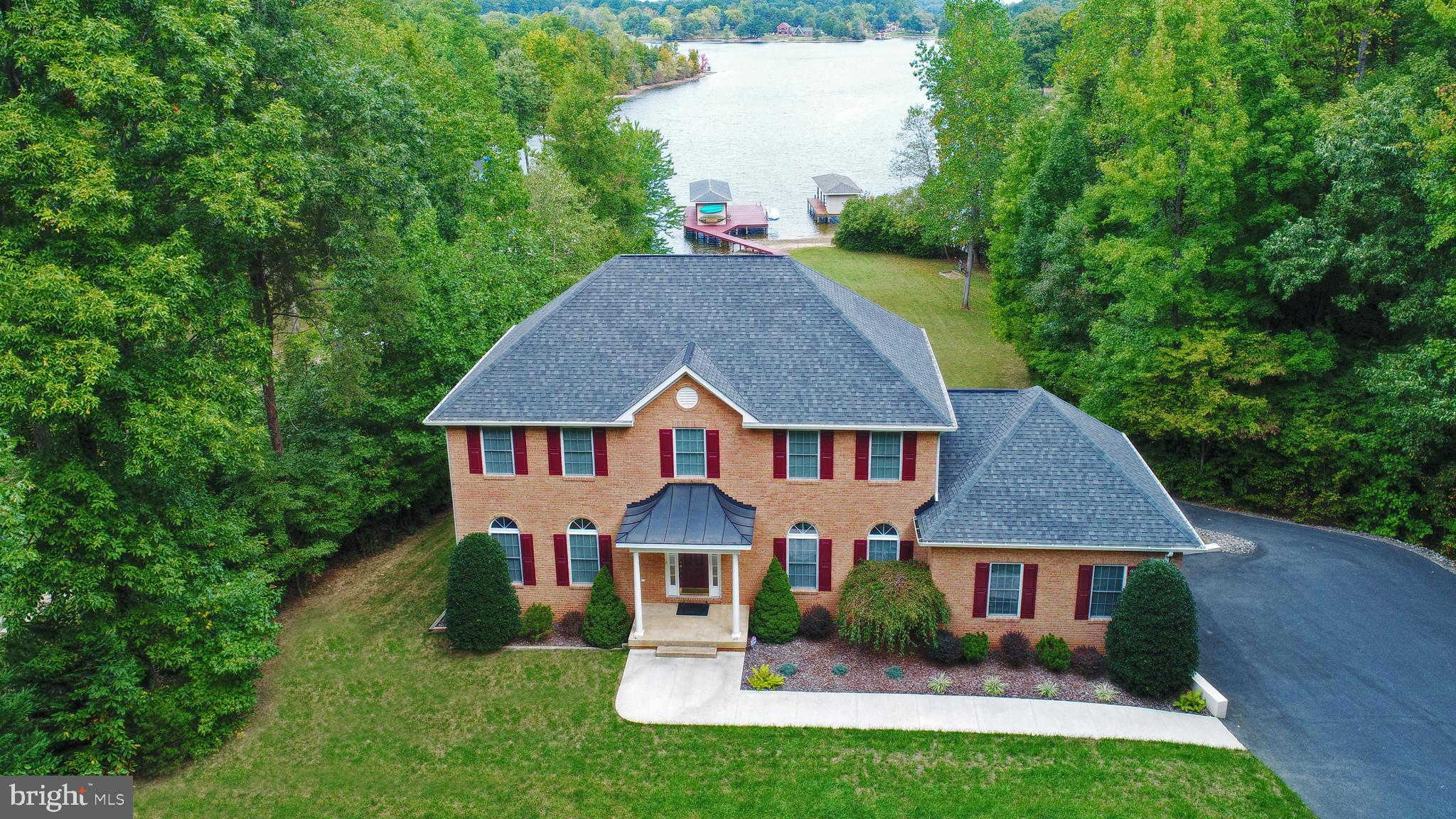 329 BUSBEES POINT ROAD, BUMPASS, VA 23024